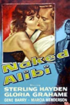 Image of Naked Alibi