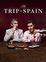 The Trip to Spain(2017)