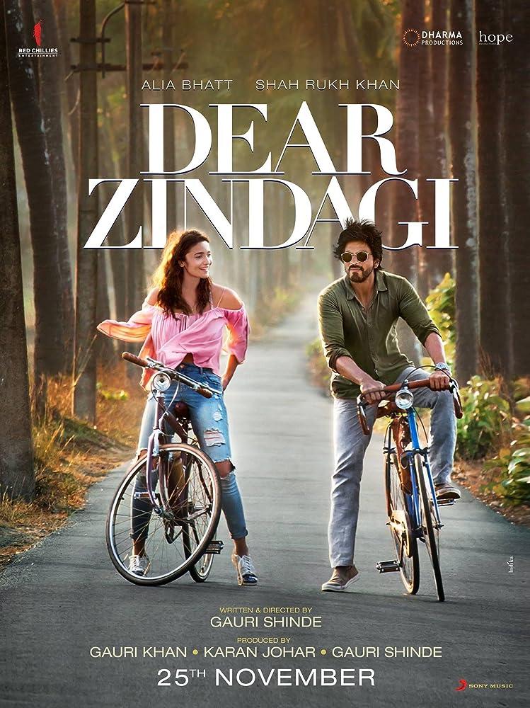 Dear Zindagi Movie Download in HD - movierias.net