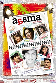 Aasma: The Sky Is the Limit Poster