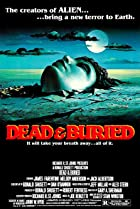 Image of Dead & Buried