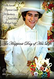 The Happiest Day of His Life Poster