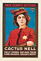 Image of Cactus Nell