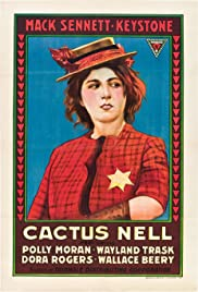 Cactus Nell Poster