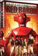 Sûpâ Robotto Reddo Baron