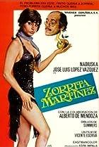 Image of Zorrita Martínez