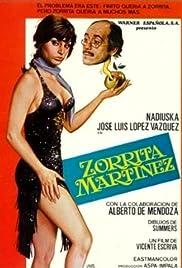 Zorrita Martínez Poster