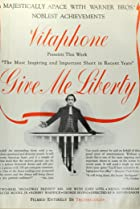 Image of Give Me Liberty