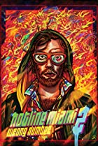 Image of Hotline Miami 2: Wrong Number