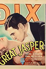 The Great Jasper Poster