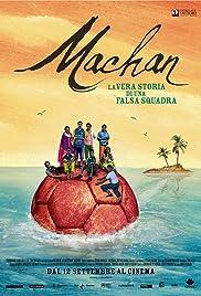 Machan(2008) Poster - Movie Forum, Cast, Reviews
