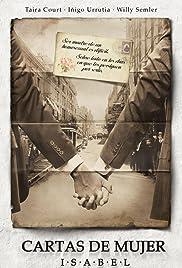 Carta de Leontina Poster
