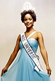 Miss Universe Pageant Poster