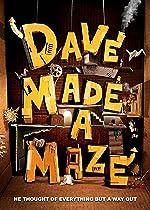 Dave Made a Maze(2017)