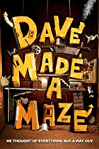 Image of Dave Made a Maze