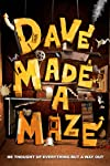 Dave Made a Maze Movie Review
