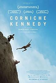 Corniche Kennedy Poster
