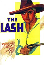 The Lash Poster