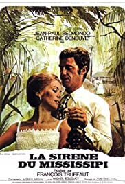 Mississippi Mermaid (1969) Poster - Movie Forum, Cast, Reviews