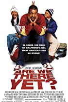 Are We There Yet? (2005) Poster