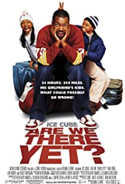 Are We There Yet? Poster