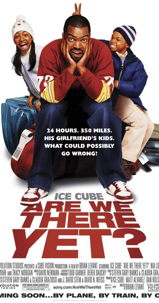 Ice Cube Movies