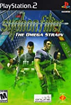 Primary image for Syphon Filter: The Omega Strain