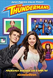 The Thundermans - Season 4 (2016) poster
