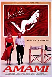 Amami Poster
