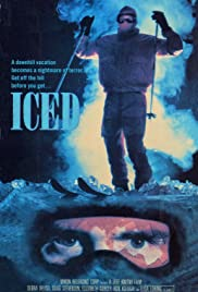 Iced (1988) Poster - Movie Forum, Cast, Reviews