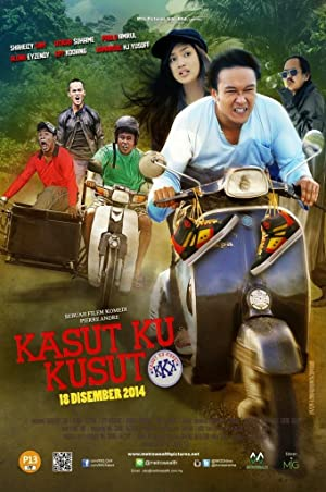 Kasut Ku Kusut (2014)