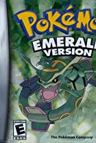 Image of Pokémon Emerald Version