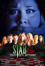 Stab 6: Ghostface Returns Poster