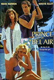 Prince of Bel Air (1986) Poster - Movie Forum, Cast, Reviews