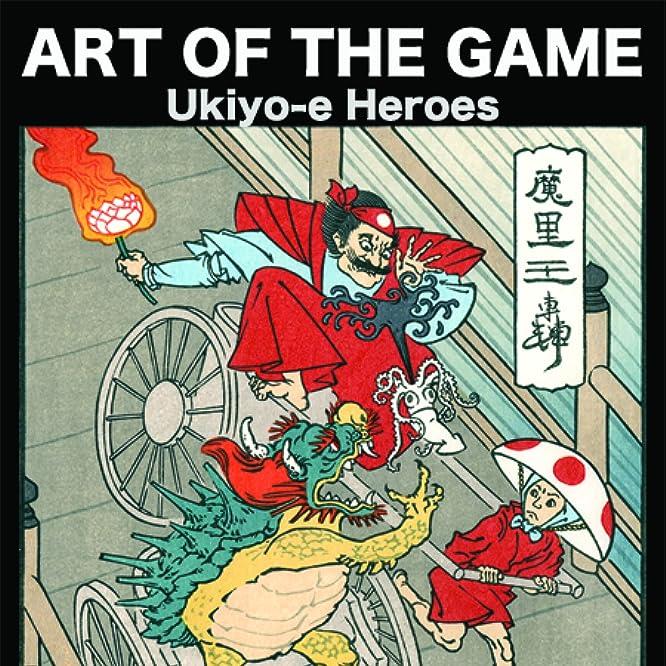Art of the Game: Ukiyo-e Heroes (2017)