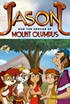 Image of Jason and the Heroes of Mount Olympus