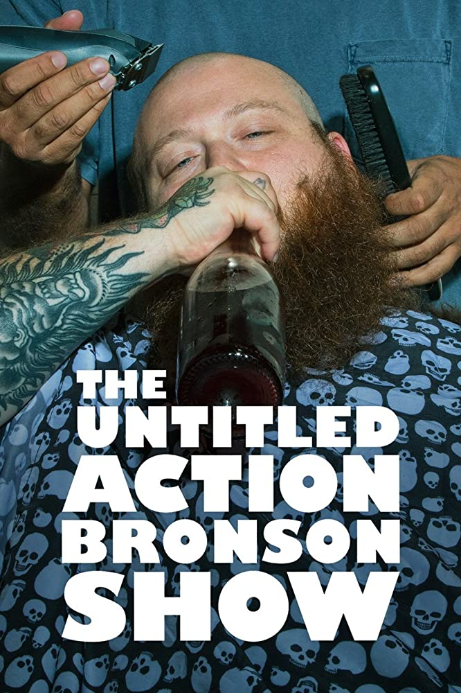 The Untitled Action Bronson Show season 2