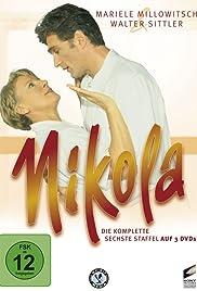 Nikola Poster - TV Show Forum, Cast, Reviews