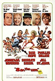 Eight on the Lam (1967) Poster - Movie Forum, Cast, Reviews