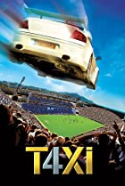 Image of Taxi 4