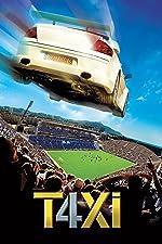 Taxi 4(2007)