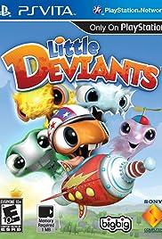 Little Deviants Poster