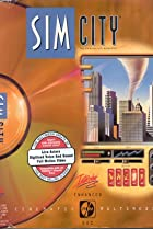 Image of Sim City Enhanced CD-ROM