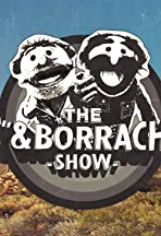 The C & Borracho Show