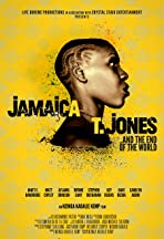 Jamaica T. Jones