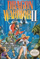 Image of Dragon Warrior II