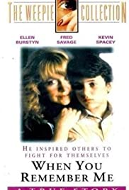 When You Remember Me (1990) Poster - Movie Forum, Cast, Reviews
