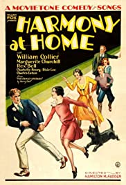 Harmony at Home Poster