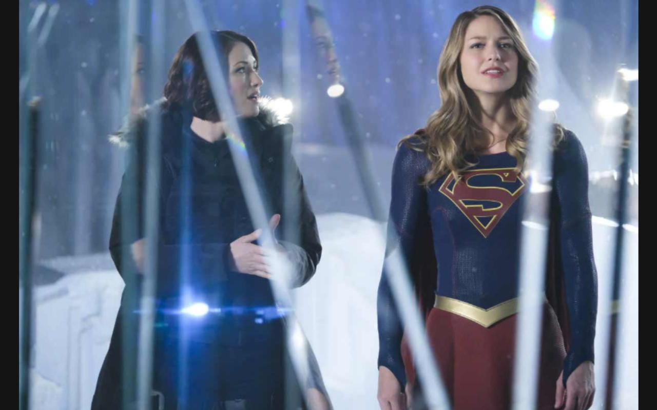 Supergirl S03E08 – Crisis on Earth-X (1), serial online subtitrat în Română