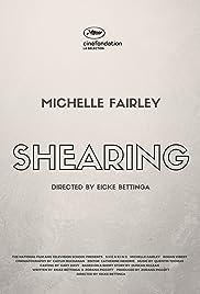 Shearing Poster